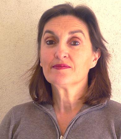 Véronique Gaboriau
