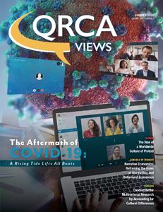 QRCA VIEWS Magazine, Summer 2020